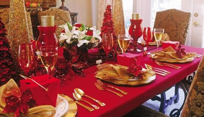 rituales navideńos