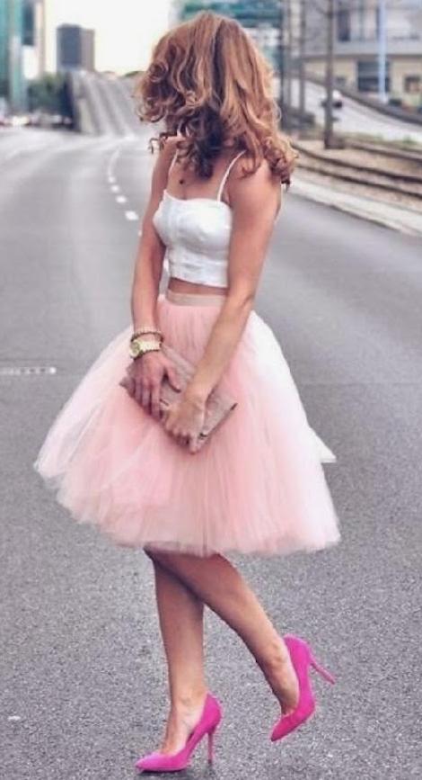 tul-rosado