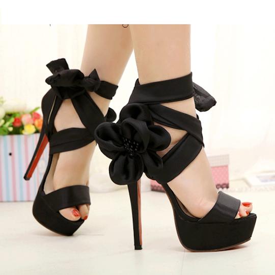 zapatos de salir-