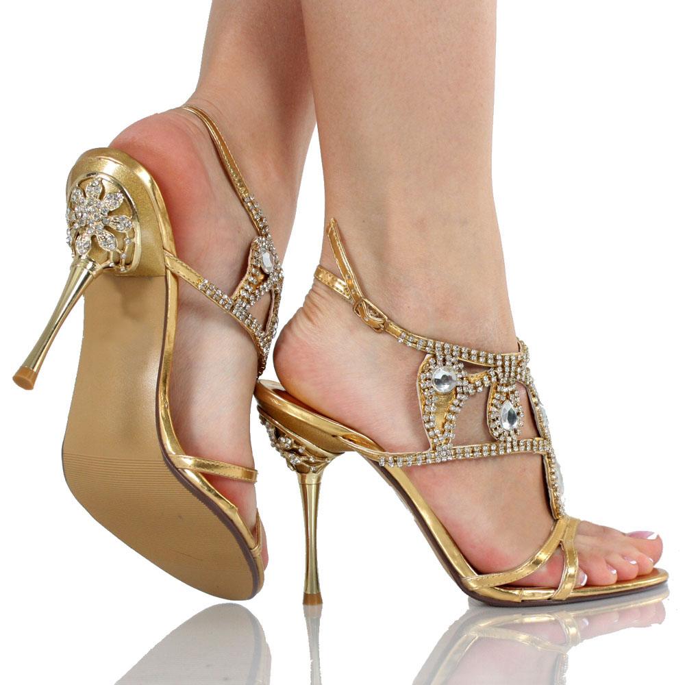 zapatos dorado-11