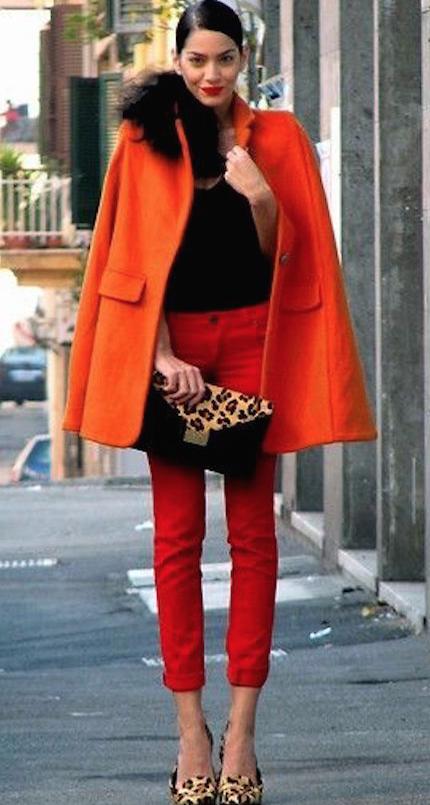 ropa roja-m