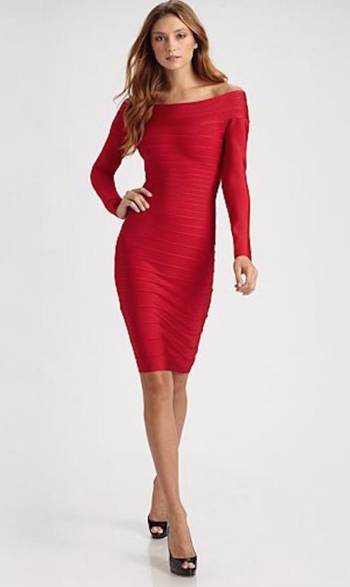vestidos rojos-0