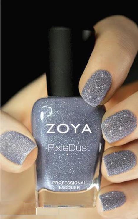 zoya nails -