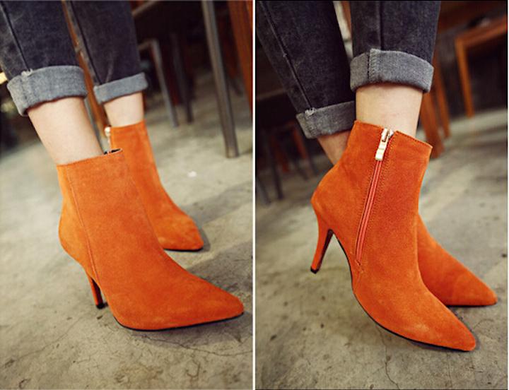Zapatos-naranjas-de-moda-4