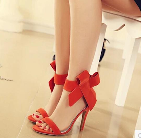 hells shoes