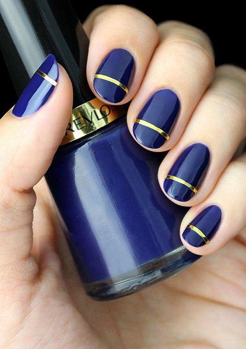 uñas-azul-elegante1