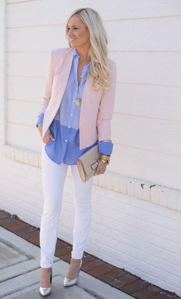 color de moda