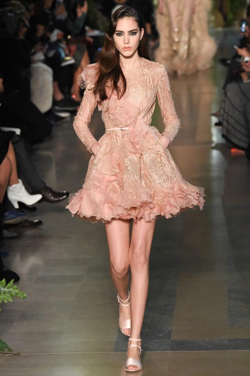 color rosa cuarzo