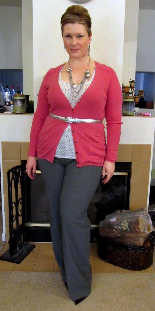 ropa para mujeres con curvas
