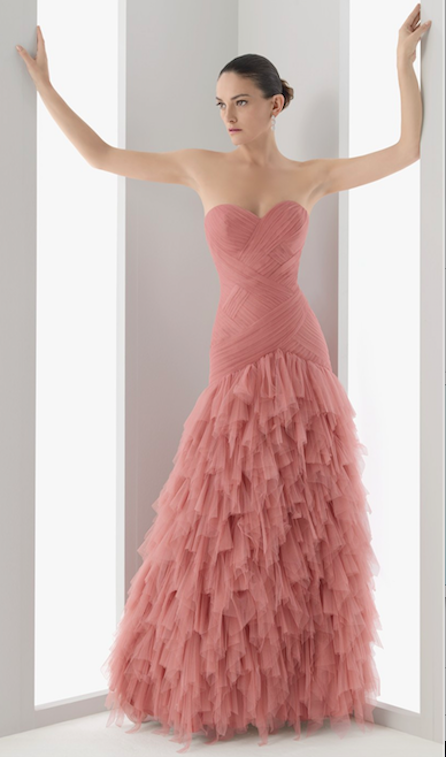 -rosa cuarzo -vestidolargo