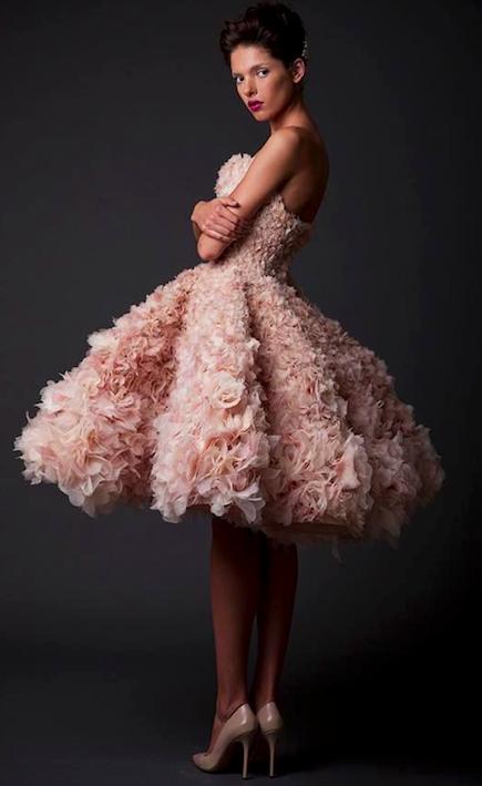 rosa cuarzo