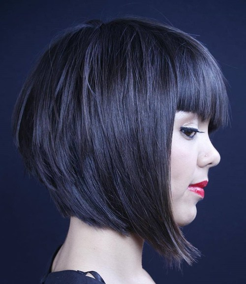 5-layered-bob-with-straight-bangs