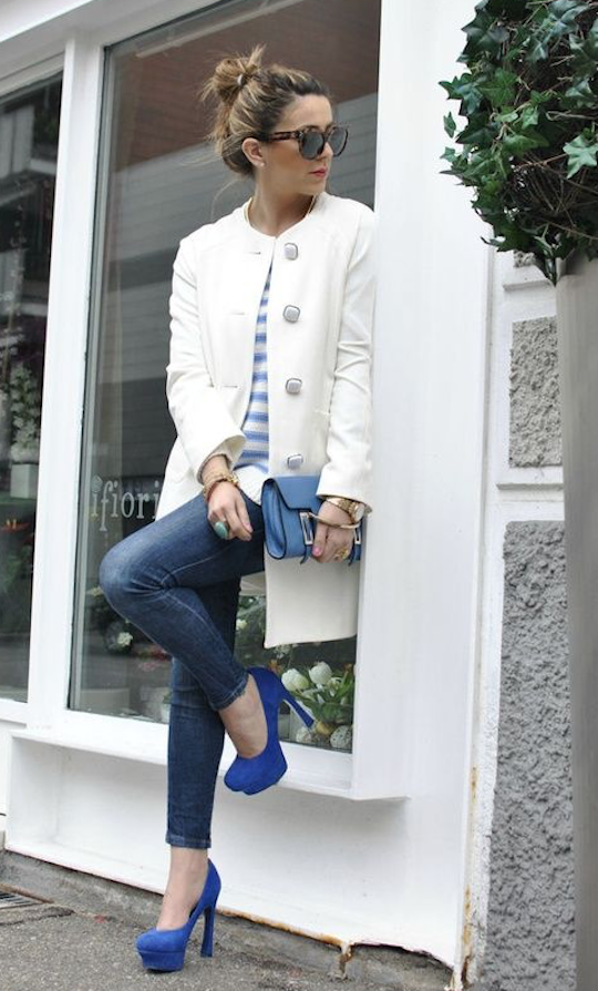 chaquetas de mujer
