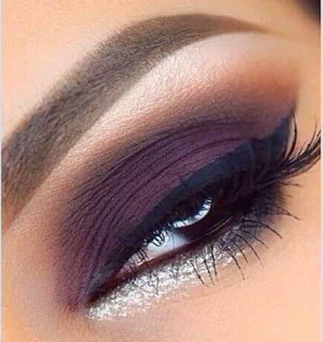 maquillaje ojos marrones-0