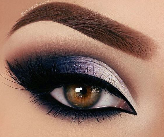Maquillaje Ojos Marrones Archives Mujer Chic