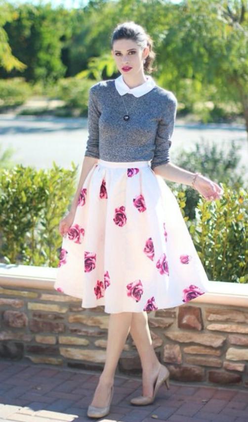 ropa primavera 2016