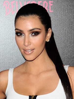 secretos de belleza Kim Kardashian