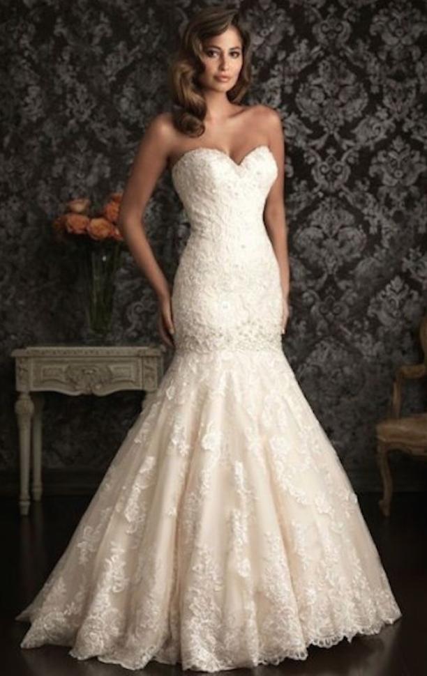 ropa de novias
