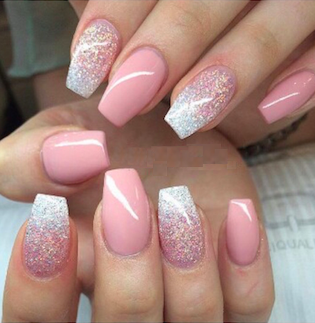 Uñas Archives - Mujer Chic