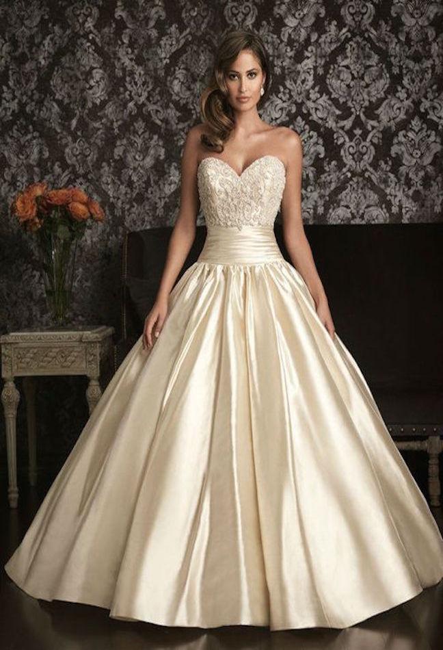 vestido-color-champagne-de-novia