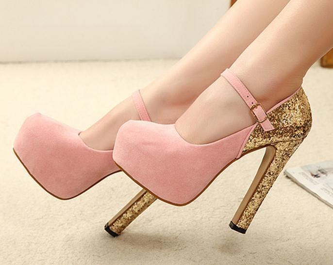zapatos de plataforma copy