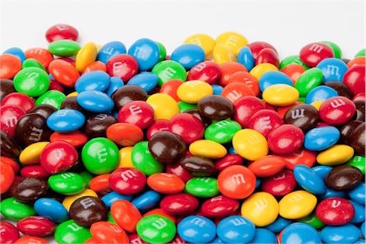 snacks dañinos