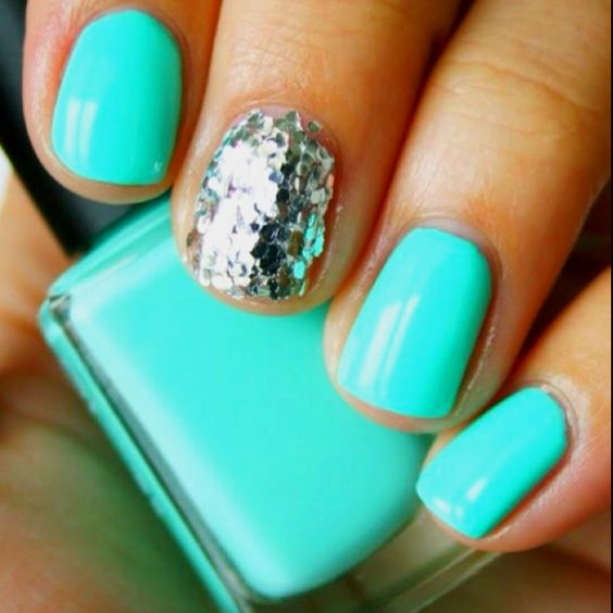 Uñas Archives Mujer Chic