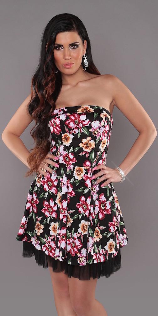 vestido de flores-m