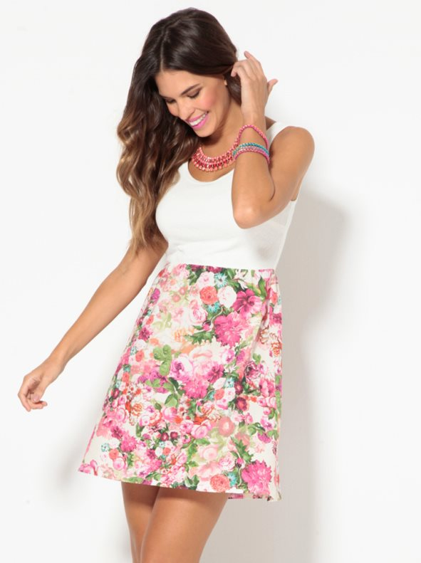 vestido-mujer-sin-mangas-estampado-flores-crudo-estampado