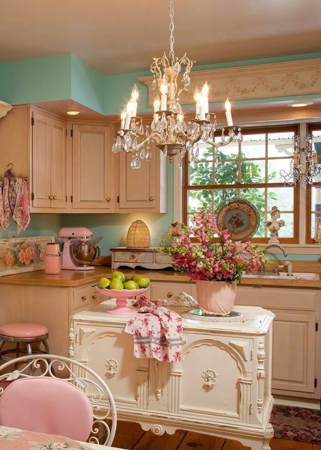 DIY-Shabby-Chic-Decor-Kitchen-Inspiration1