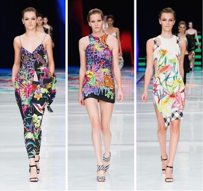 precios de liquidación profesional de venta caliente nuevo concepto ropa con flores Archives - Mujer Chic