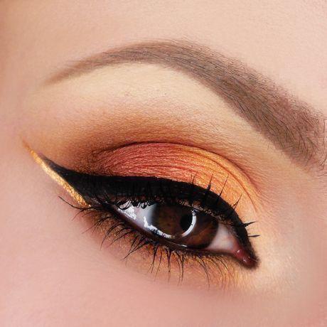 sombra naranja