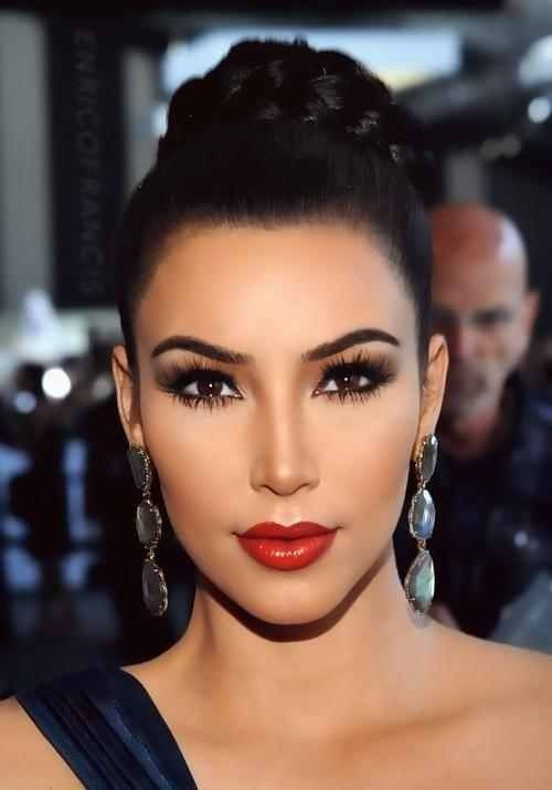 kim kardashian-vv