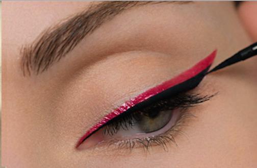 make-up copy