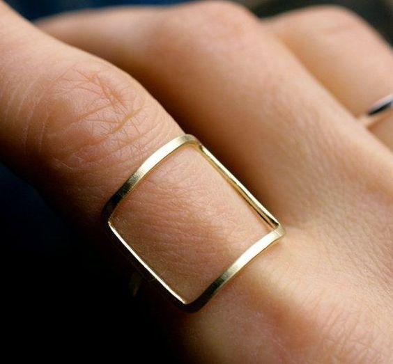 anillo para los pies