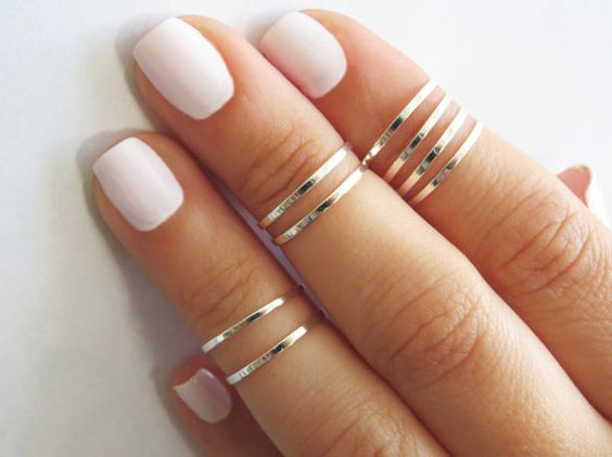anillos multiples
