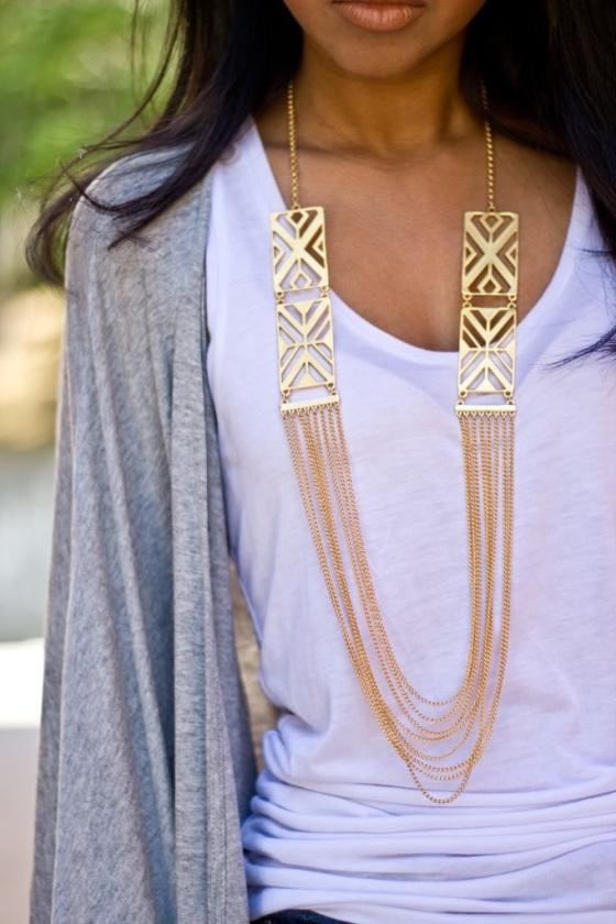 cadena de moda