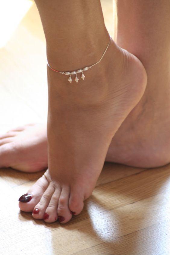 gullo para los pies