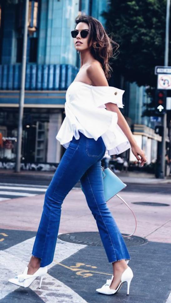 jeans de marca-Luis Vitton