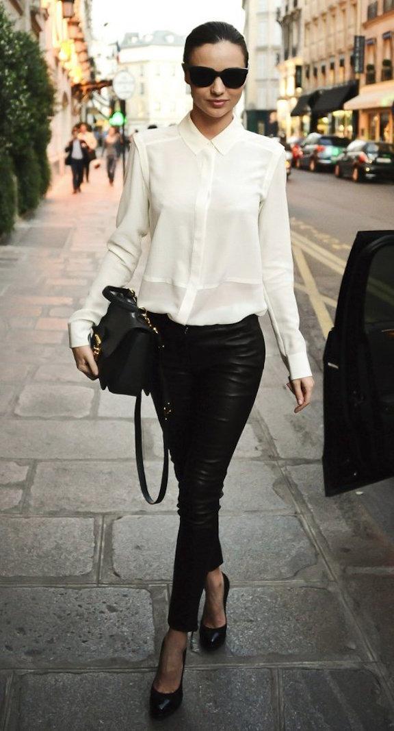 15 maneras-de-usar-una-blusa-blanca 4
