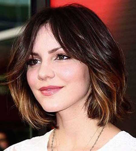 Ombre-color-for-short-hair