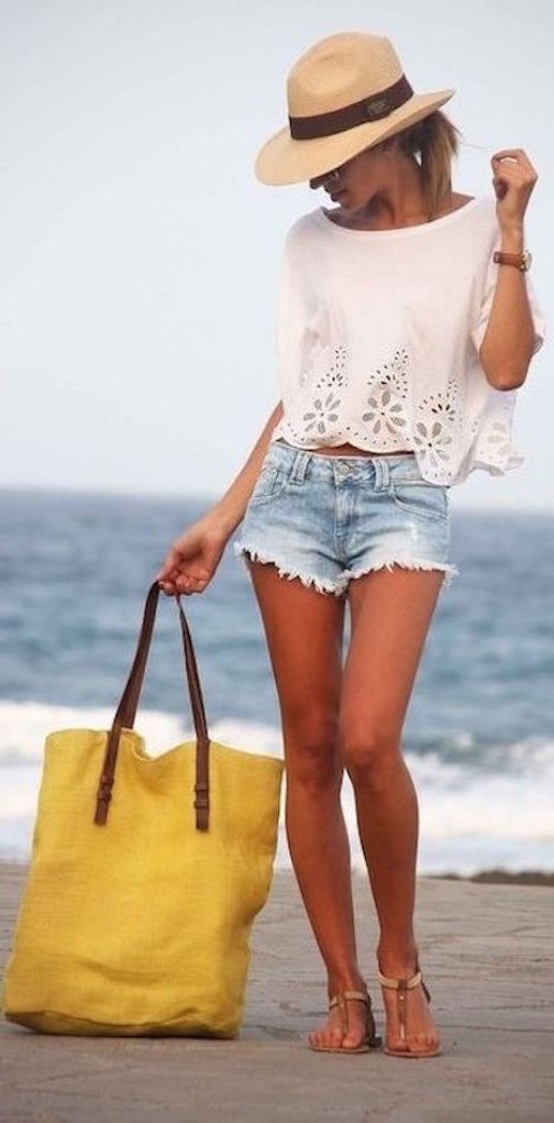 blu-ropa de verano
