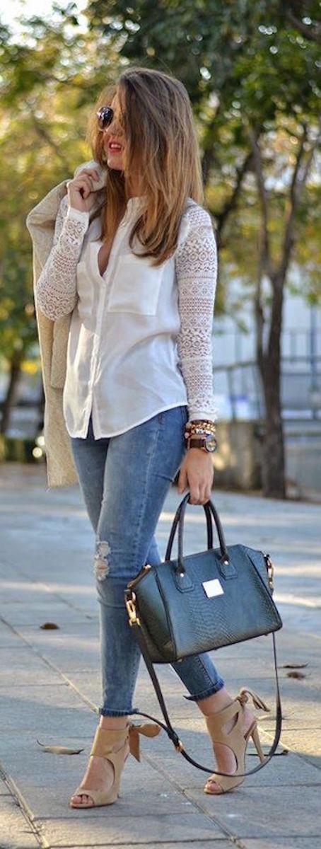 jeans elegantes-m