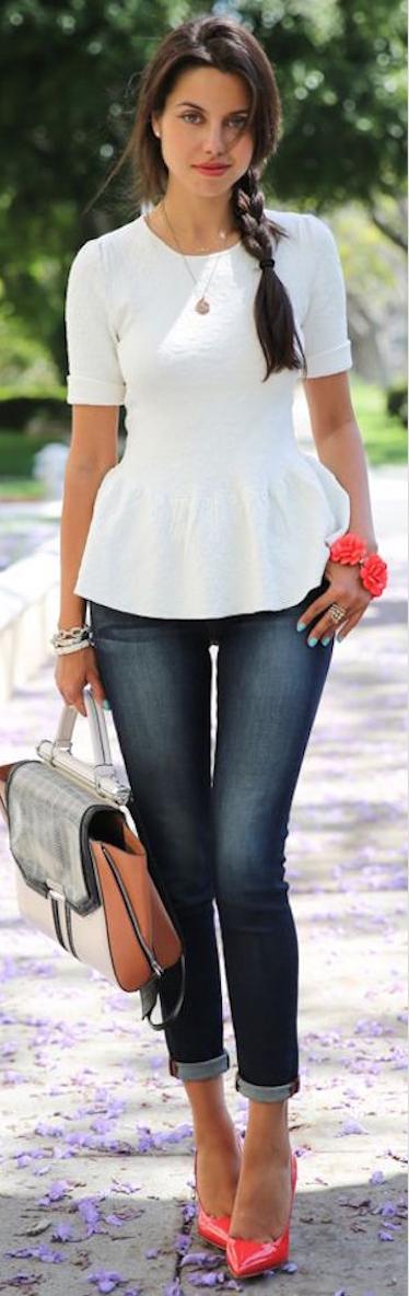 jeans para salir