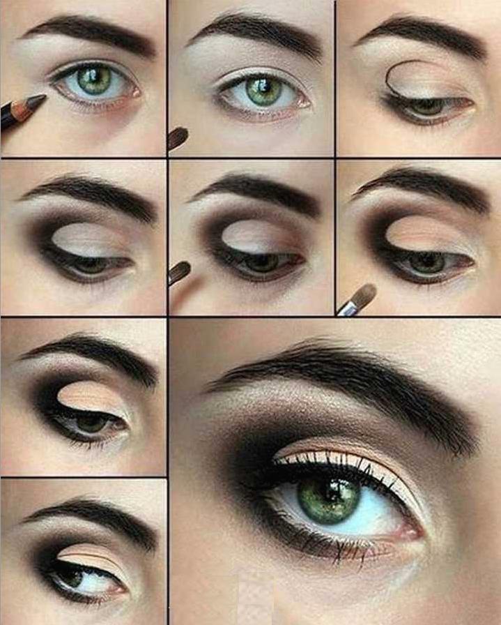 maquillaje de dia-3