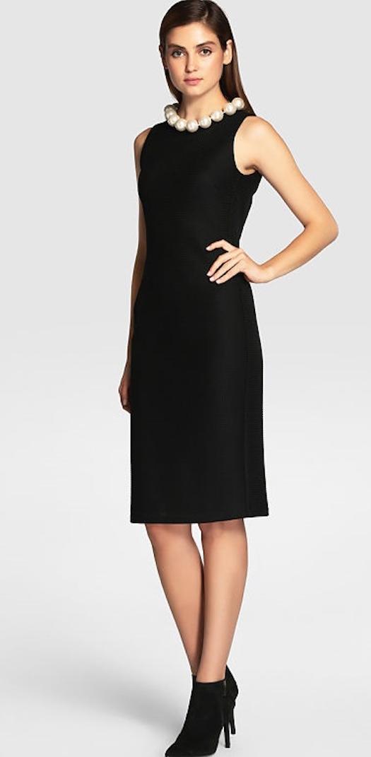 vestido negro-z