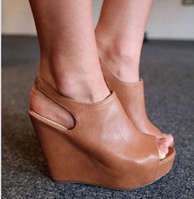 zapatos terraplen