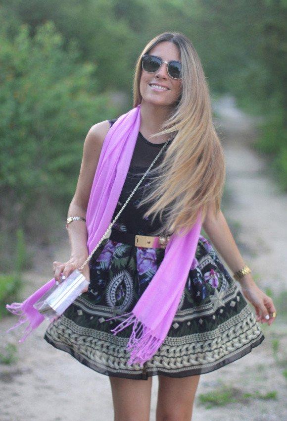 maravillosas bufandas