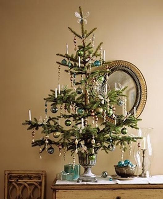 arbol pequeo navidad 1 - Arbol De Navidad Pequeo
