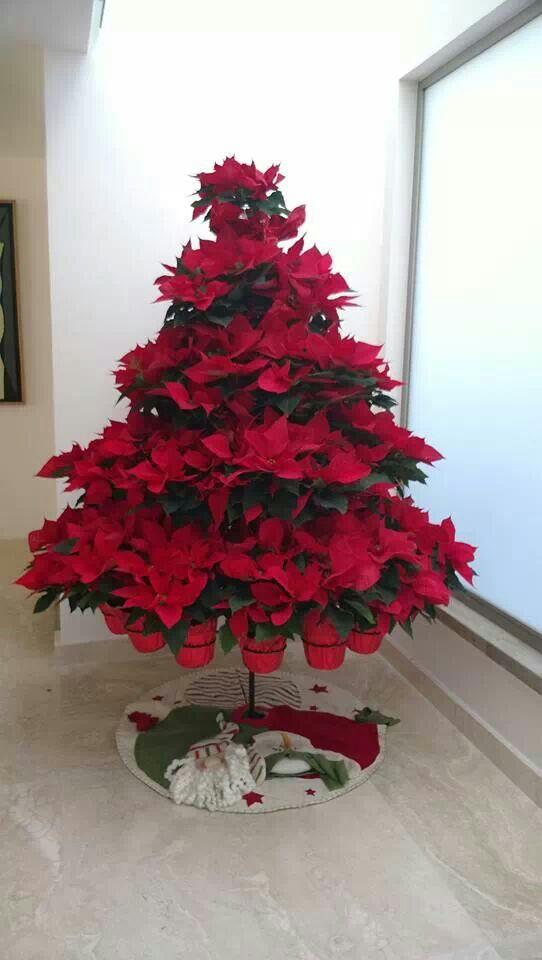 Rbol de navidad archives mujer chic - Arboles de navidad decorados 2017 ...